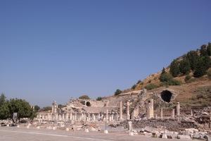 Ephesus: Kota purba yang penuh sejarah