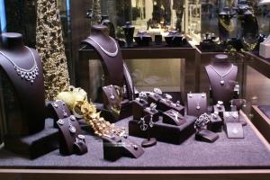 Industri jewellery di Turkey cukup bermutu
